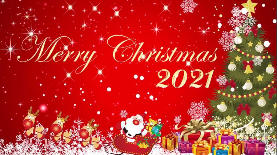 2021 Countdown To Christmas Christmas 2021 Date When Is Christmas 2021 With Countdown
